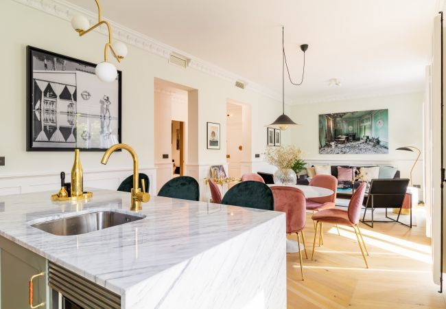 Appartement à Madrid - Retiro Luxury