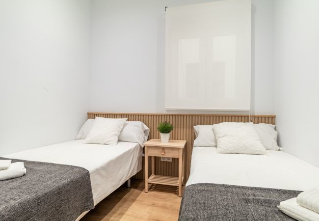 Appartement à Madrid - PYR Select Salamanca Luxury VIII