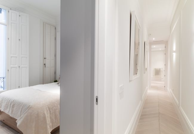 Appartement à Madrid - Serrano Luxury